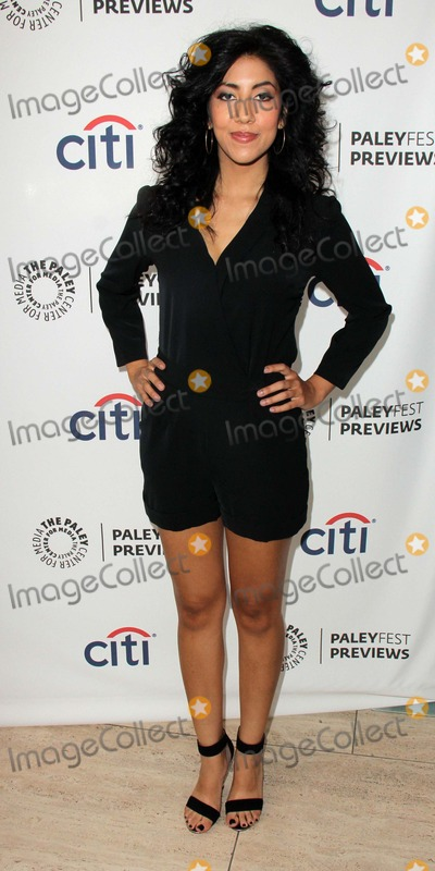 Stephanie Beatriz Photo - LOS ANGELES - SEP 9  Stephanie Beatriz at the PaleyFest Previews  Fall TV FOX at Paley Center for Media on September 9 2013 in Beverly Hills CA