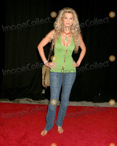 Amber Smith Photo - Amber SmithMaxim Hot 100 PartyHollywood  CAMay 12 2005