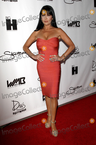 Apollonia Kotero Photo - LOS ANGELES - AUG 10  Apollonia Kotero arriving at the Worlds Most Beautiful Magazine Launch Event at Drais on August 10 2011 in Los Angeles CA