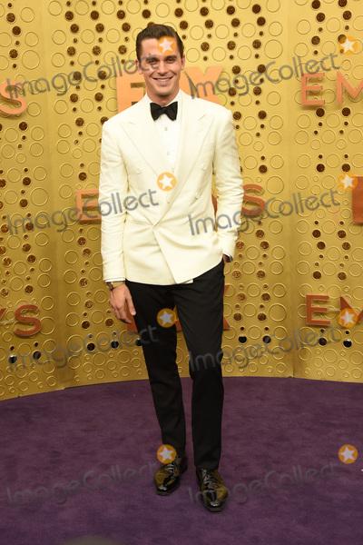 Antoni Porowski Photo - LOS ANGELES - SEP 22  Antoni Porowski at the Primetime Emmy Awards - Arrivals at the Microsoft Theater on September 22 2019 in Los Angeles CA