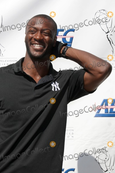 Aldis Hodges Photo - LOS ANGELES - SEP 20  Aldis Hodge arrives at the ATAS Golf Tournament 2010 at Private Golf Club on September 20 2010 in Toluca Lake CA