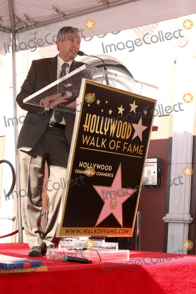Leron Gubler Photo - LOS ANGELES - DEC 4  Leron Gubler at the Ryan Murphy Star Ceremony on the Hollywood Walk of Fame on December 4 2018 in Los Angeles CA