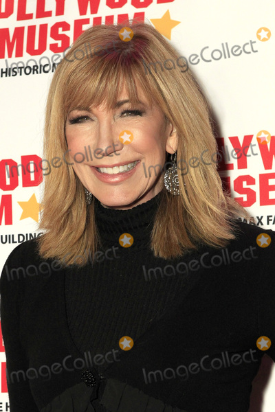 Leeza Gibbons Photo - LOS ANGELES - JAN 18  Leeza Gibbons at the 40th Anniversary of Knots Landing Celebration at the Hollywood Museum on January 18 2020 in Los Angeles CA