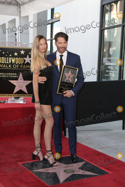 Harry Connick Jr Photo - LOS ANGELES - OCT 24  Georgia Connick Harry Connick Jr at the Harry Connick Jr Star Ceremony on the Hollywood Walk of Fame on October 24 2019 in Los Angeles CA