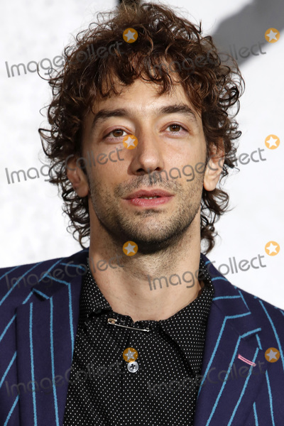 Albert Hammond Jr Photo - LOS ANGELES - SEP 28  Albert Hammond Jr at the Joker Premiere at the TCL Chinese Theater IMAX on September 28 2019 in Los Angeles CA