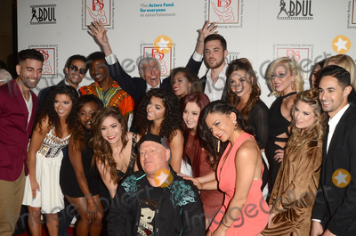 Dick Van Dyke Photo - LOS ANGELES - APR 24  Dick Van Dyke at the Professional Dancers Societys Annual Gypsy Awards Luncheon at the Beverly Hilton Hotel on April 24 2016 in Beverly Hills CA