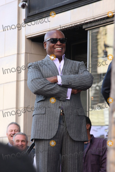Antonio LA Reid Photo - LOS ANGELES - OCT 10  Antonio LA Reid at the Kenny Babyface Edmonds Hollywood Walk of Fame Star Ceremony at Hollywood Boulevard on October 10 2013 in Los Angeles CA