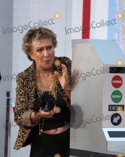 Cloris Leachman Pictures and Photos