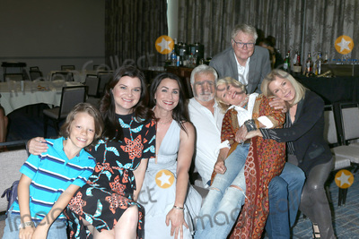 Alley Mills Photo - LOS ANGELES - JUN 22  Finnegan George Heather Tom Rena Sofer John McCook Alley Mills Dick Christie Katherine Kelly Lang at the Bold and the Beautiful Fan Club Luncheon at the Marriott Burbank Convention Center on June 22 2019 in Burbank CA