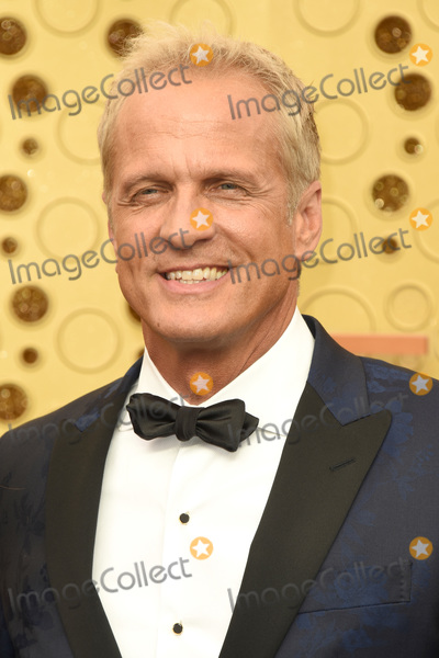 Patrick Fabian Photo - LOS ANGELES - SEP 22  Patrick Fabian at the Primetime Emmy Awards - Arrivals at the Microsoft Theater on September 22 2019 in Los Angeles CA