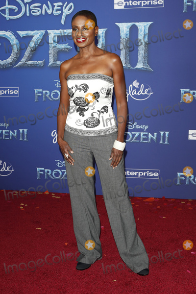 Adina Porter Photo - LOS ANGELES - NOV 7  Adina Porter at the Frozen 2  LA Premiere at the Dolby Theater on November 7 2019 in Los Angeles CA
