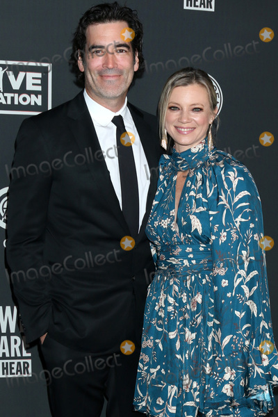 Amy Smart Photo - LOS ANGELES - JAN 4  Carter Oosterhouse and Amy Smart at the Art of Elysium Gala - Arrivals at the Hollywood Palladium on January 4 2020 in Los Angeles CA