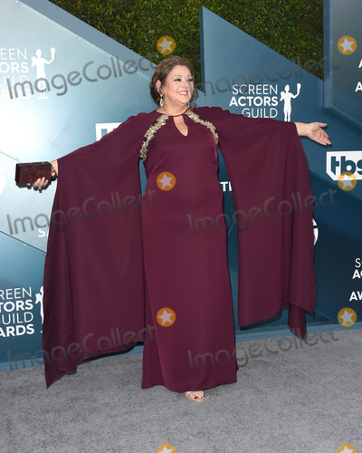 Camryn Manheim Photo - LOS ANGELES - JAN 19  Camryn Manheim at the 26th Screen Actors Guild Awards at the Shrine Auditorium on January 19 2020 in Los Angeles CA