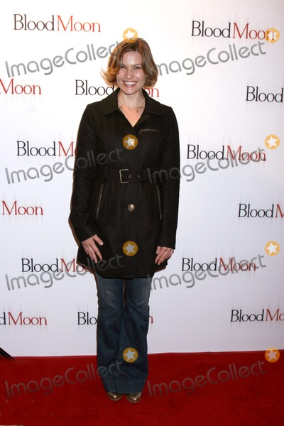 Marissa Tait Photo - LOS ANGELES - FEB 9  Marissa Tait arrives at the Blood Moon Screening at Sony Pictures Studio on February 9 2012 in Culver City CA