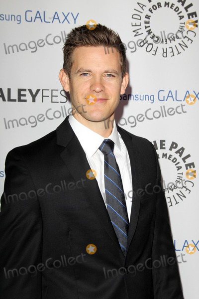 Bryce Johnson Photo - LOS ANGELES - FEB 27  Bryce Johnson arrives at the PaleyFest Icon Award 2013 at the Paley Center For Media on February 27 2013 in Beverly Hills CA