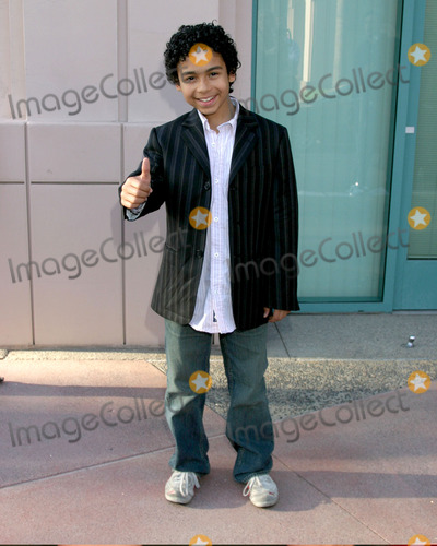 Noah Gray-Cabey Photo - Noah Gray-CabeyAn Evening with HeroesAcademy of Television Arts  SciencesNo Hollywood CAApril 23 2007
