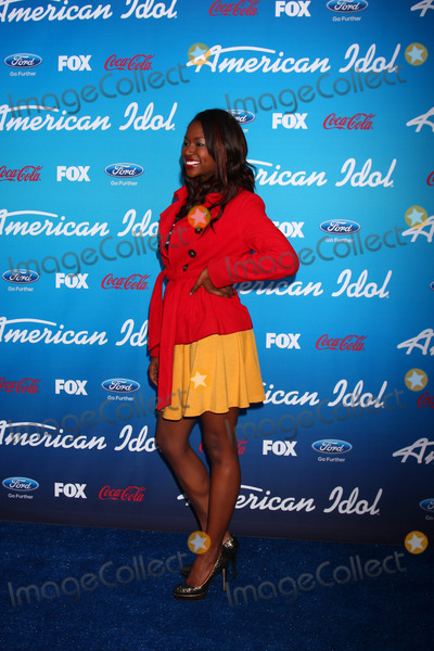 Amber Holcomb Photo - LOS ANGELES - MAR 7  Amber Holcomb arrives at the 2013 American Idol Finalists Party at the The Grove on March 7 2013 in Los Angeles CA
