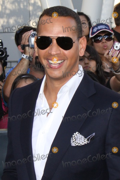 Alex Rodriguez Photo - Alex Rodriguez2010 Los Angeles Film Festival - Eclipse PremiereNokia Theatre LA LiveHollywood CAJune 24 2010