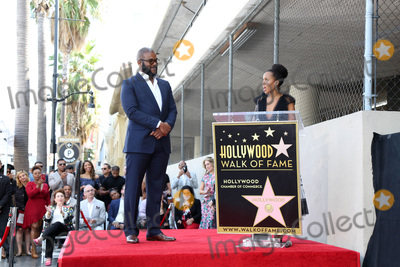 Kerri Washington Photo - LOS ANGELES - OCT 1  Tyler Perry Kerry Washington at the Tyler Perry Star Ceremony on the Hollywood Walk of Fame on October 1 2019 in Los Angeles CA
