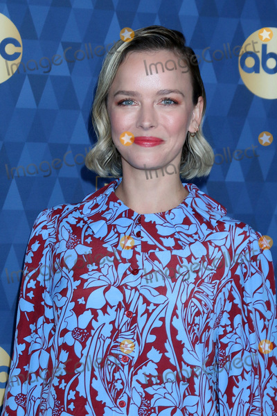 Allison Miller Photo - LOS ANGELES - JAN 8  Allison Miller at the ABC Winter TCA Party Arrivals at the Langham Huntington Hotel on January 8 2020 in Pasadena CA
