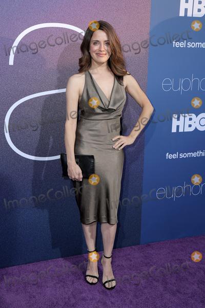 Alanna Ubach Photo - LOS ANGELES - JUN 4 Alanna Ubach at the LA Premiere Of HBOs Euphoria at the Cinerama Dome on June 4 2019 in Los Angeles CA