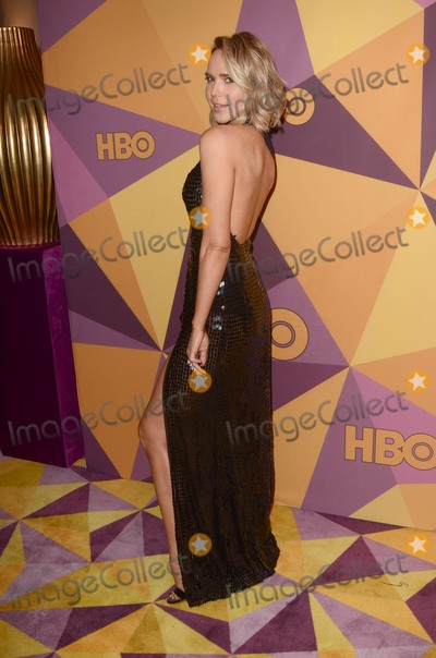 ARIELE KEBBEL Photo - LOS ANGELES - JAN 7  Arielle Kebbel at the HBO Post Golden Globe Party 2018 at Beverly Hilton Hotel on January 7 2018 in Beverly Hills CA