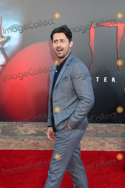 Andy Bean Photo - LOS ANGELES - AUG 26  Andy Bean at the It Chapter Two Premiere at the Village Theater on August 26 2019 in Westwood CA