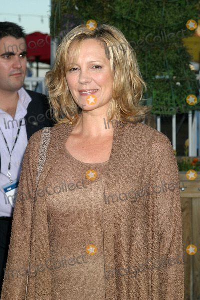 Wendy Schaal Photo - Wendy SchaalFOX TCA Tour PartySanta Monica PierSanta Monica CAJuly 29 2005