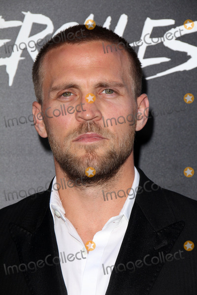 Tobias Santelmann Photo - LOS ANGELES - JUL 23  Tobias Santelmann at the Hercules Los Angeles Premiere at the TCL Chinese Theater on July 23 2014 in Los Angeles CA