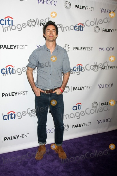 Tom Cavanagh Photo - LOS ANGELES - MAR 14  Tom Cavanagh at the PaleyFEST LA 2015 - Arrow and The Flash at the Dolby Theater on March 14 2015 in Los Angeles CA