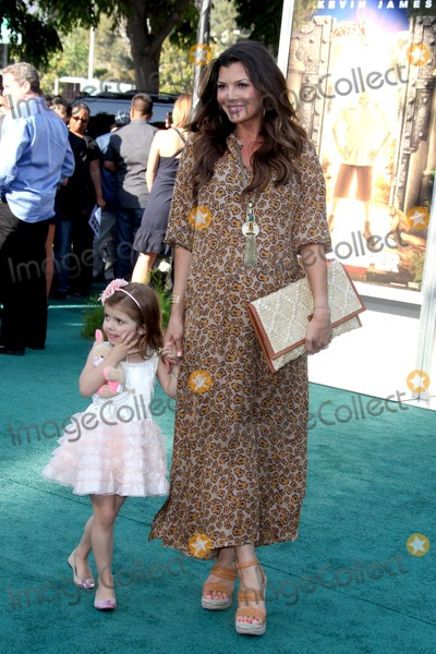 Ali LandryEstela Photo - LOS ANGELES - JUL 6  Ali Landry Estela Ines Monteverde arriving at the Zookeeper Premiere at Regency Village Theater  on July 6 2011 in Westwood CA