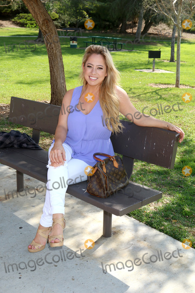 Sabrina Bryan Photo - LOS ANGELES - APR 5  Sabrina Bryan at the Sabrina Bryan Photo Shoot at Private Residence on April 5 2018 in Orange County CA