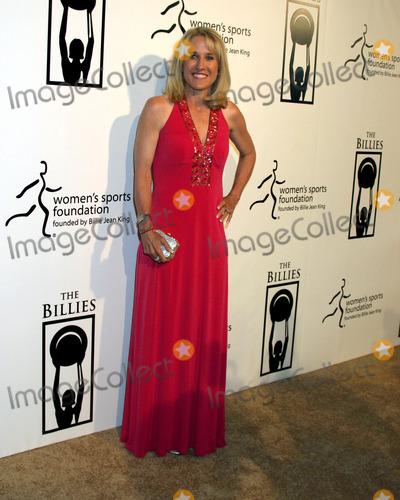 Tracy Austin Photo - Traci AustinBillie Awards 2007Beverly Hilton HotelBeverly Hills CAApril 11 2007