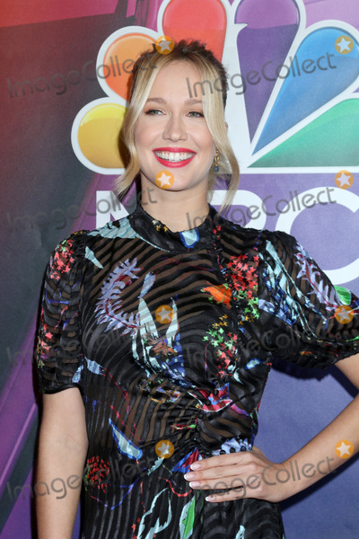 Anna Camp Photo - LOS ANGELES - AUG 8  Anna Camp at the NBC TCA Summer 2019 Press Tour at the Beverly Hilton Hotel on August 8 2019 in Beverly Hills CA