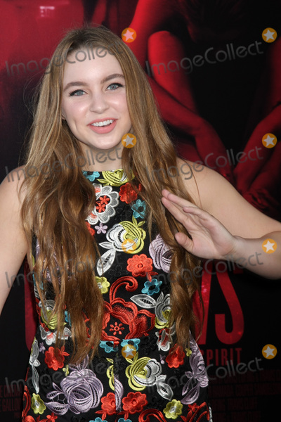 Alexa Losey Photo - LOS ANGELES - JUL 7  Alexa Losey at the The Gallows Premiere at the Hollywood High School on July 7 2015 in Los Angeles CA