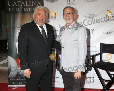 Tony Plana Photo - LOS ANGELES - SEP 29  GW Bailey Tony Plana at the Catalina Film Festival - September 29 2017 at the Casino on Catalina Island on September 29 2017 in Avalon CA
