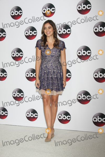 Angelique Rivera Photo - vLOS ANGELES - JAN 9  Angelique Rivera at the Disney ABC TV 2016 TCA Party at the The Langham Huntington Hotel on January 9 2016 in Pasadena CA
