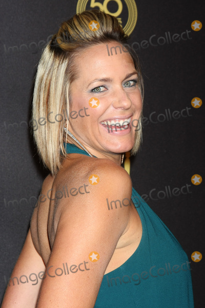 Arianne Zucker Photo - LOS ANGELES - NOV 7  Arianne Zucker at the Days of Our Lives 50th Anniversary Party at the Hollywood Palladium on November 7 2015 in Los Angeles CA