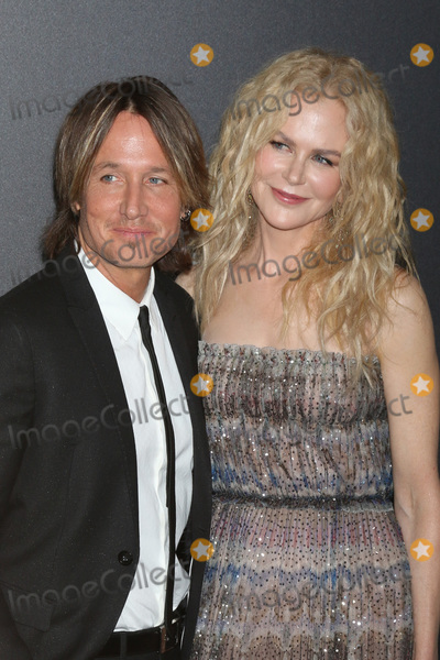 Nicole Kidman Photo - LOS ANGELES - NOV 4  Keith Urban Nicole Kidman at the Hollywood Film Awards 2018 at the Beverly Hilton Hotel on November 4 2018 in Beverly Hills CA