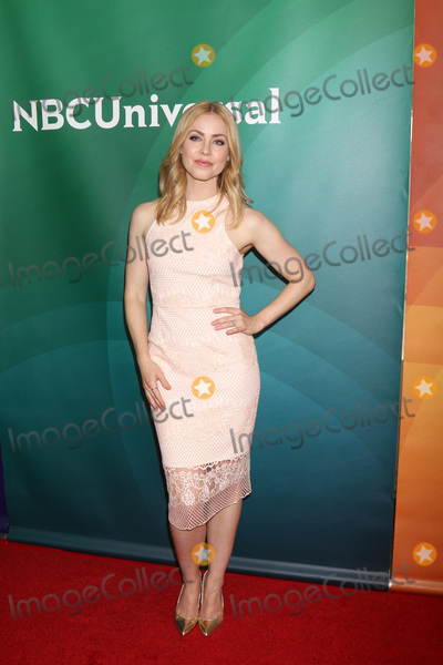 Amanda Schull Photo - LOS ANGELES - APR 1  Amanda Schull at the NBC Universal Summer Press Day 2016 at the Four Seasons Hotel on April 1 2016 in Westlake Village CA