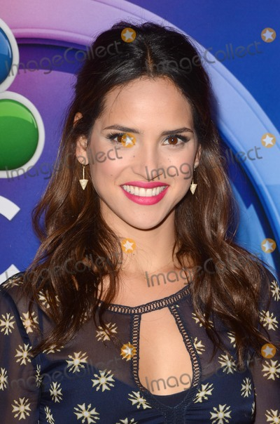 Adria Arjona Photo - LOS ANGELES - DEC 9  Adria Arjona at the Emerald City Photo-Op at Universal Studios on December 9 2016 in Los Angeles CA