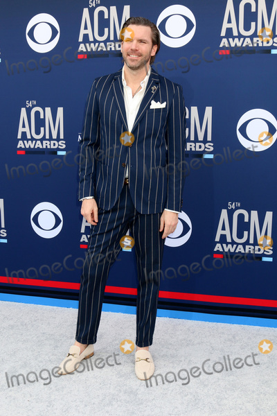 TK Photo - LAS VEGAS - APR 7  TK McKamy at the 54th Academy of Country Music Awards at the MGM Grand Garden Arena on April 7 2019 in Las Vegas NV