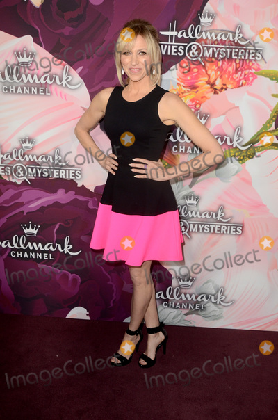 Debbie Gibson Photo - LOS ANGELES - JAN 13  Debbie Gibson at the Hallmark Channel and Hallmark Movies and Mysteries Winter 2018 TCA Event at the Tournament House on January 13 2018 in Pasadena CA