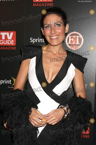 Lisa Edelstein Pictures And Photos