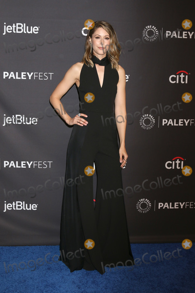 Amanda Crew Photo - LOS ANGELES - MAR 18  Amanda Crew at the PaleyFest LA 2018 - Silicon Valley at Dolby Theater on March 18 2018 in Los Angeles CA