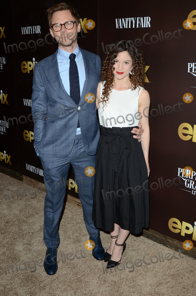 Jimmy Simpson Photo - LOS ANGELES - MAY 21  Jimmi Simpson Sophia Delpizzo at the Perpetual Grace LTD Los Angeles Premiere at the Linwood Dunn Theater on May 21 2019 in Los Angeles CA