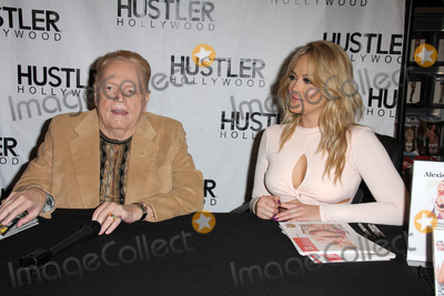 Alexis Texas Photo - LOS ANGELES - APR 9  Larry Flynt Alexis Texas at the Hustler Hollywood Grand Opening at the Hustler Hollywood on April 9 2016 in Los Angeles CA
