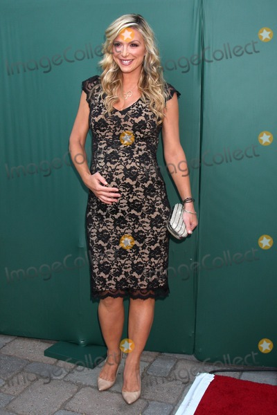Debbie Matenopoulos Photo - LOS ANGELES - JUL 8  Debbie Matenopoulos at the Crown Media Networks July 2014 TCA Party at the Private Estate on July 8 2014 in Beverly Hills CA