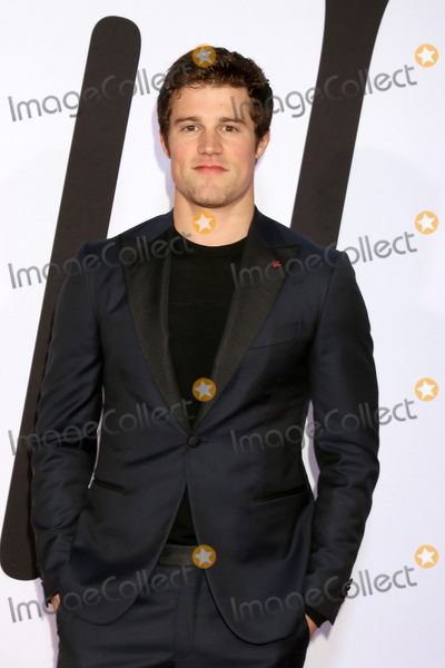Jake Picking Photo - LOS ANGELES - APR 3  Jake Picking at the Blockers Premiere at Village Theater on April 3 2018 in Westwood CA