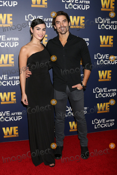 Ashley Iaconetti Photo - LOS ANGELES - DEC 11  Ashley Iaconetti Jared Haibon at the WE tvs Real Love  Relationship Reality at the Paley Center for Media on December 11 2018 in Beverly Hills CA